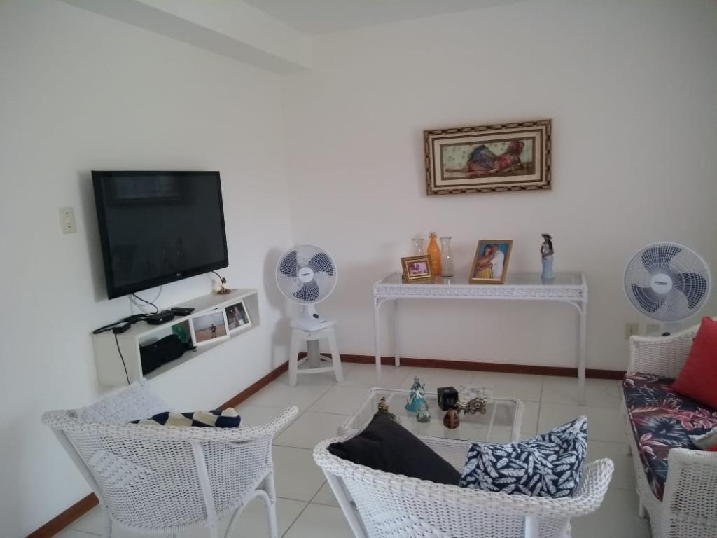 Apartamento Duplex Pé Na Areia 14