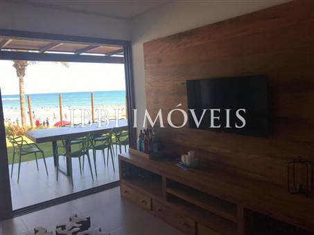 Apartamento Em Condomínio Beira Mar 4