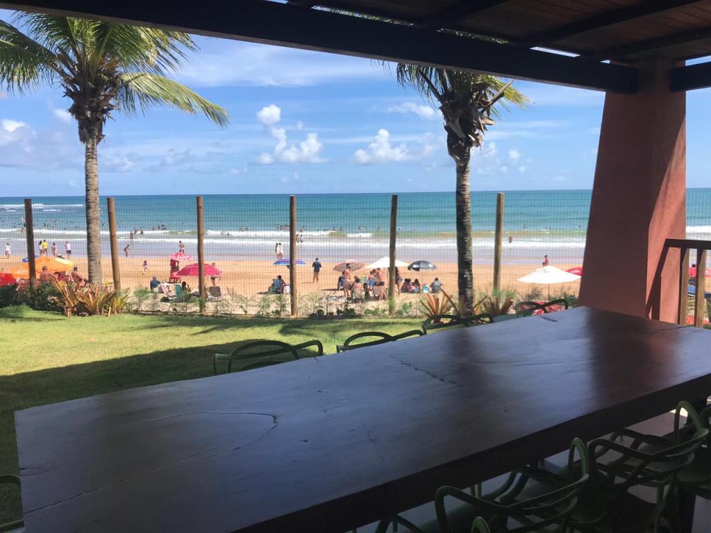 Apartamento Em Condomínio Beira Mar 8