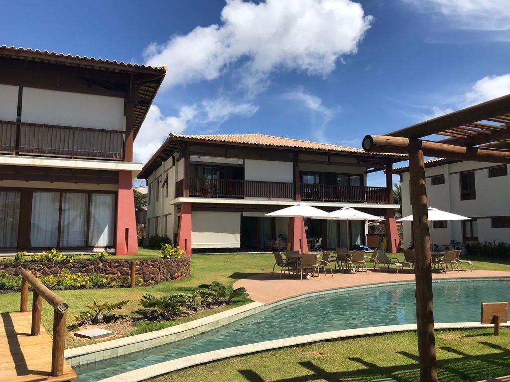 Apartamento Em Condomínio Beira Mar 6