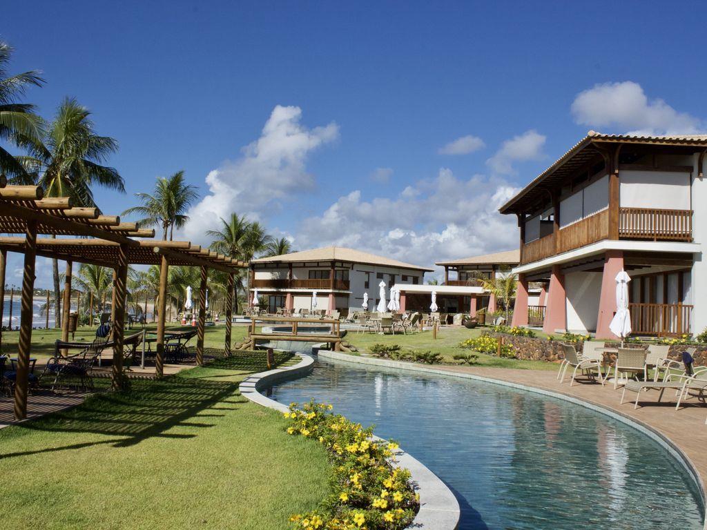 Apartamento Em Condomínio Beira Mar 1