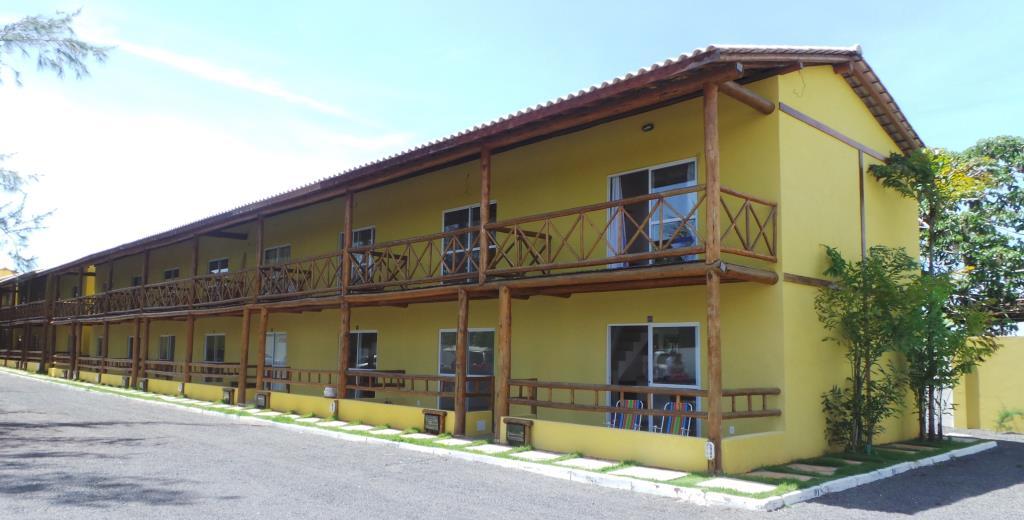 Apartment In Ocean Front Condo 1