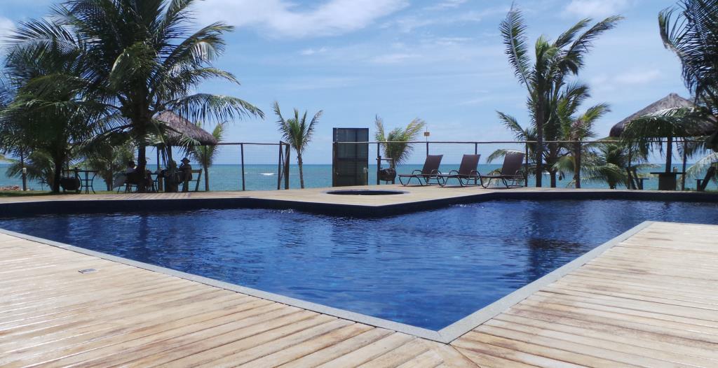 Apartment In Ocean Front Condo 3