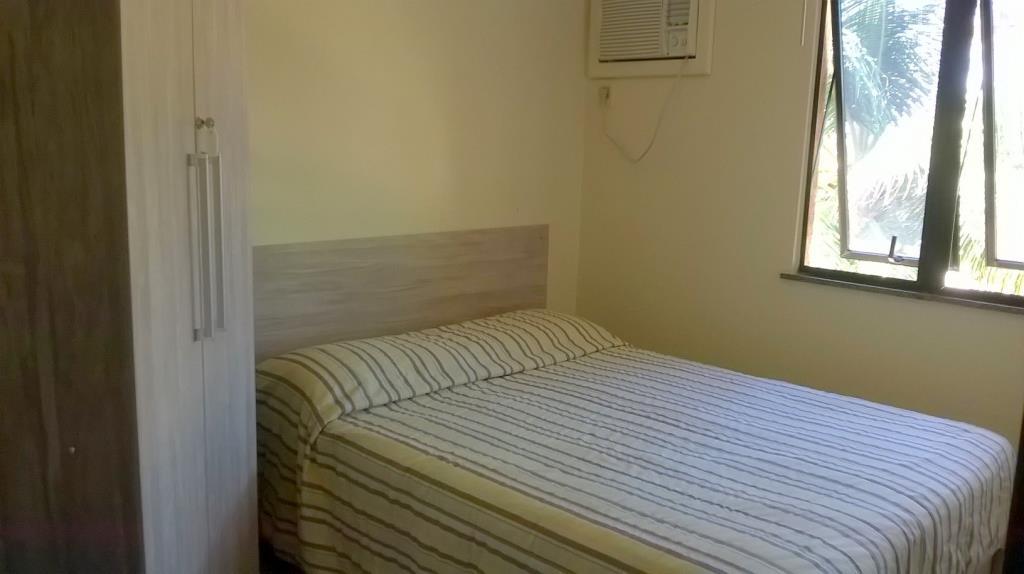 Apartamento Em Condomínio Frente Mar 2