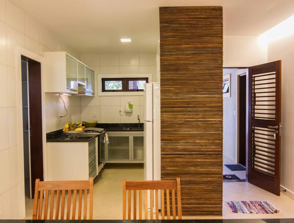 Apartamento En Ocean Front Condo 8