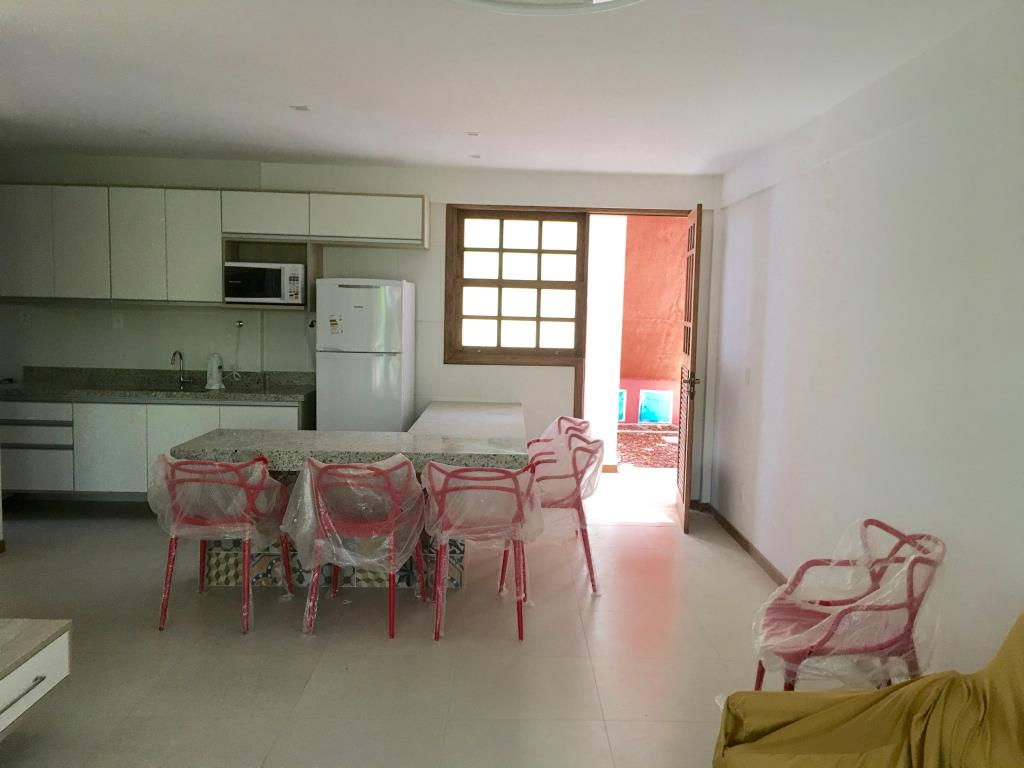 Apartment in new condominium praia do forte for sale for Garage seat pau