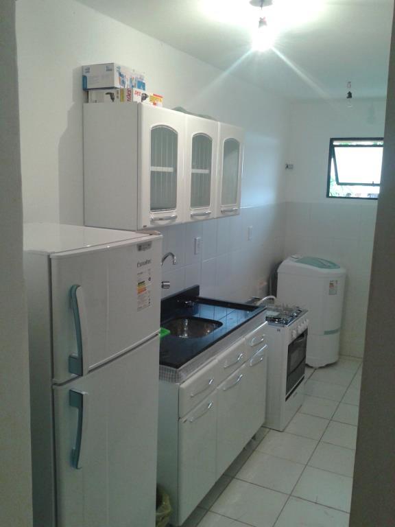 Apartamento Em Iiapoa, Ótima Oportunidade. 10