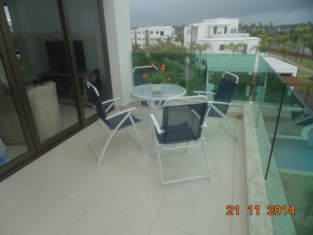 Apartamento Em Resort Em  11