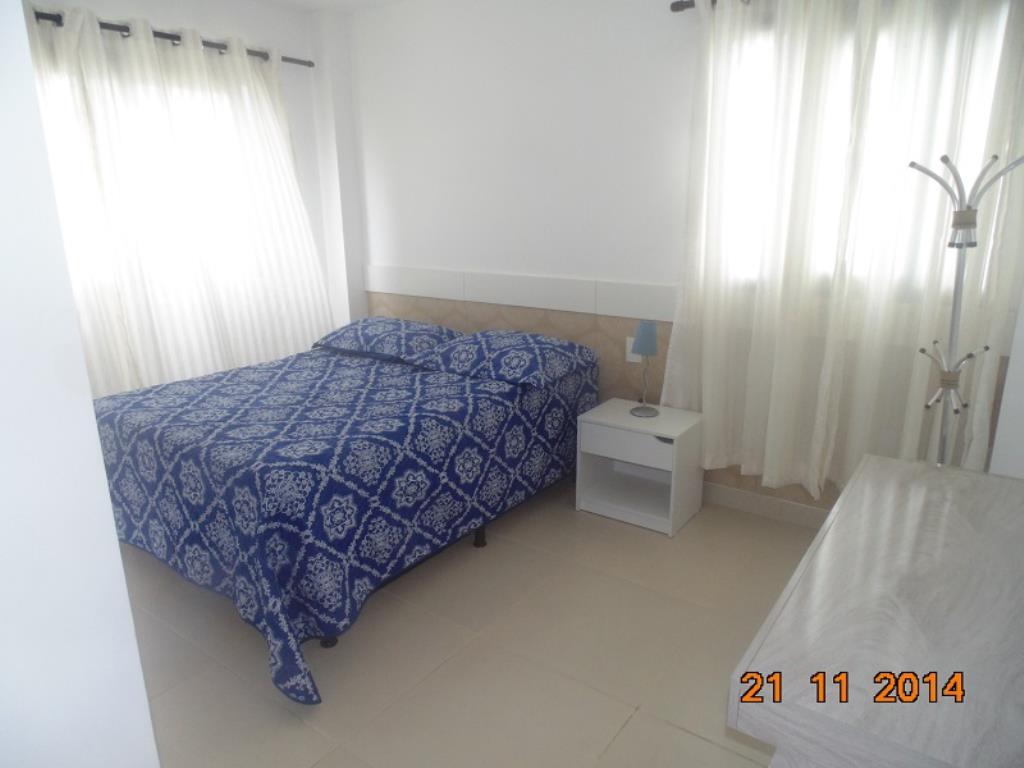 Apartamento Em Resort Em  2