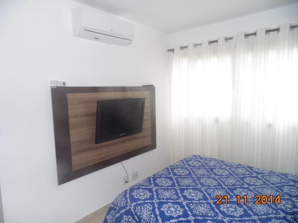 Apartamento Em Resort Em  3