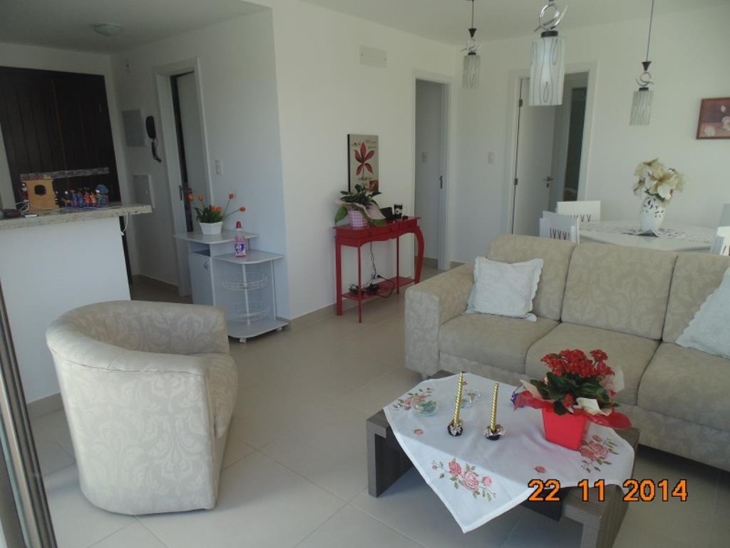 Apartamento Em Resort Em  9