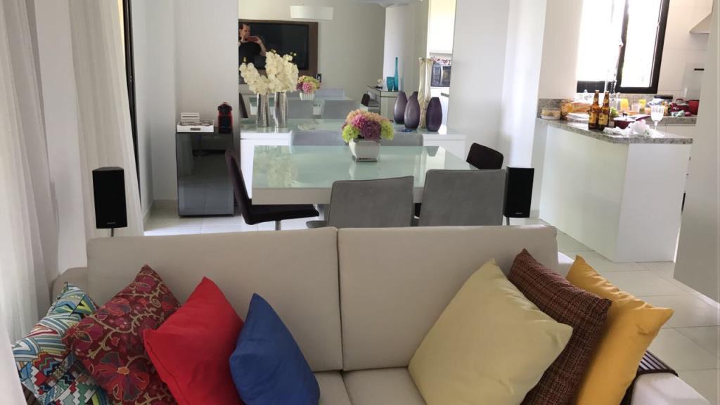 Apartamento Exclusivo Em Condomínio 9