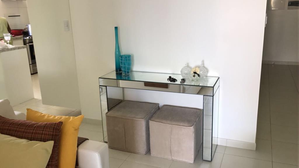 Apartamento Exclusivo Em Condomínio 10