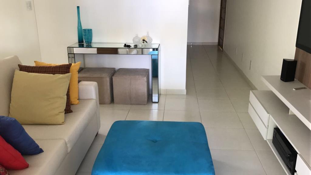 Apartamento Exclusivo Em Condomínio 5