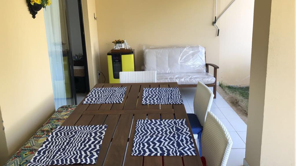 Apartamento Exclusivo Em Condomínio 6