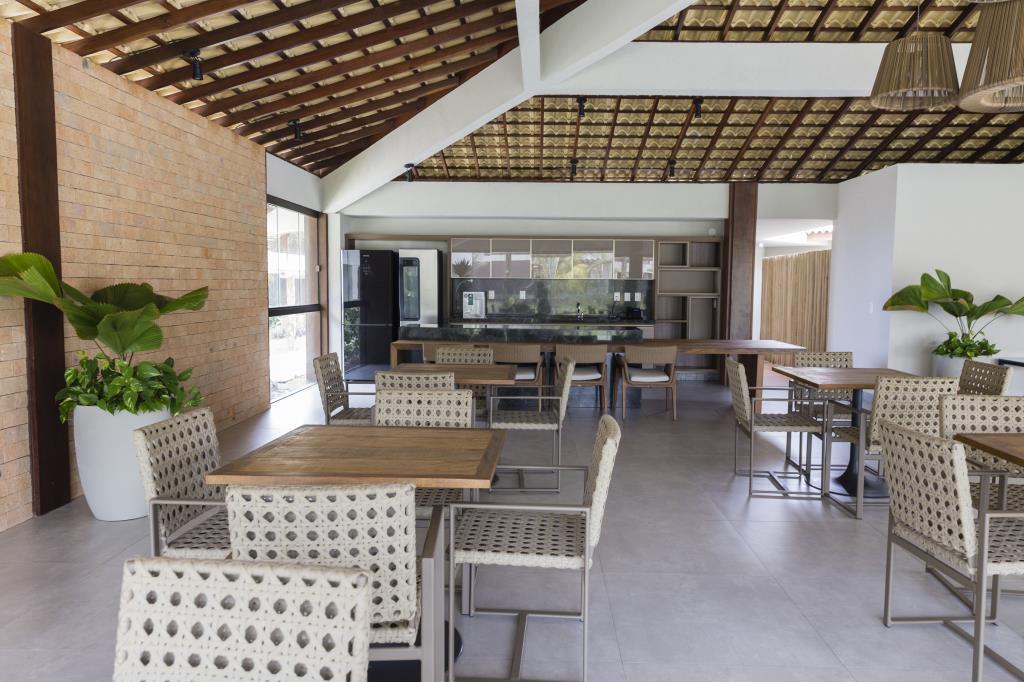 Apartamento Frente Mar Com Jardim Privativo 10