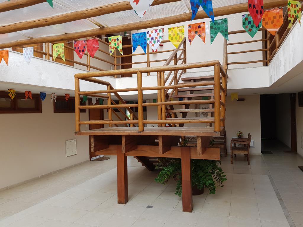 Apartamento situado cerca Da Vila 2