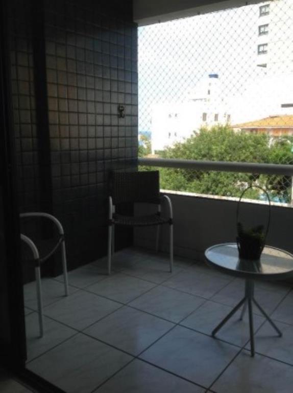 Apartamento mobiliado com 3 quartos rio vermelho venda for Apartamento mobiliado 3 quartos curitiba