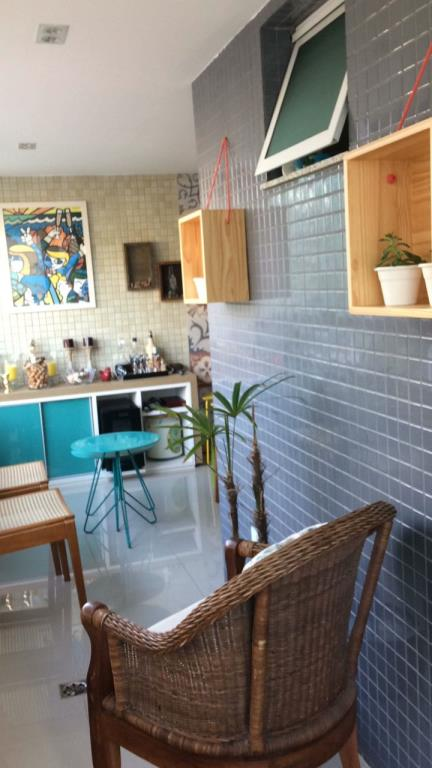 Amplo Apartamento 2
