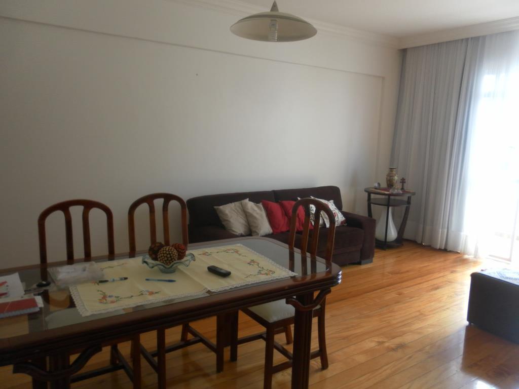 Apartamento Nascente 1