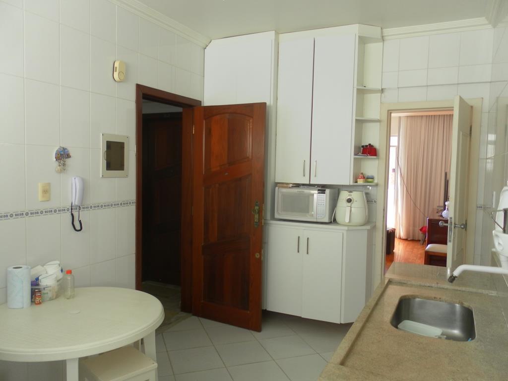 Apartamento Nascente 7