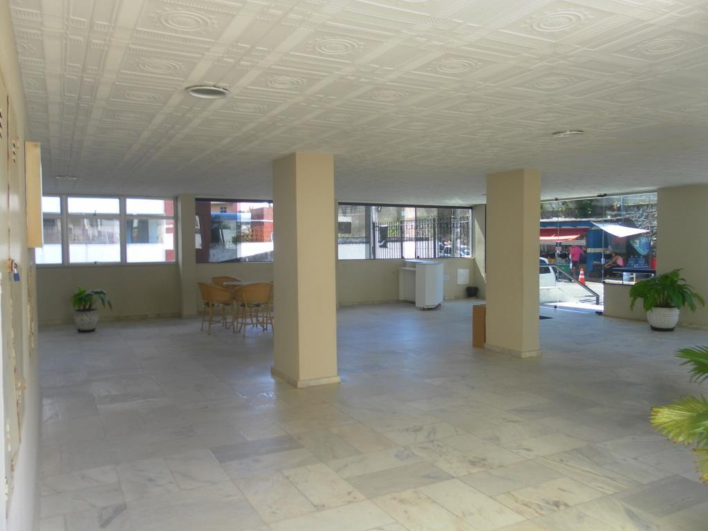 Apartamento Nascente 8