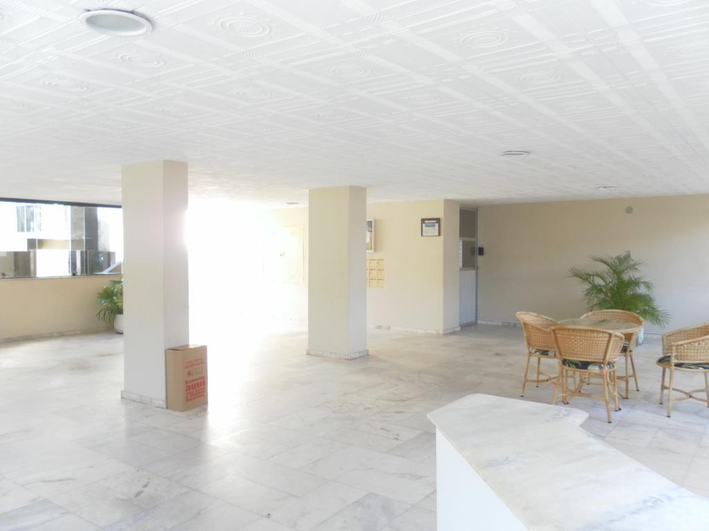 Apartamento Nascente 9