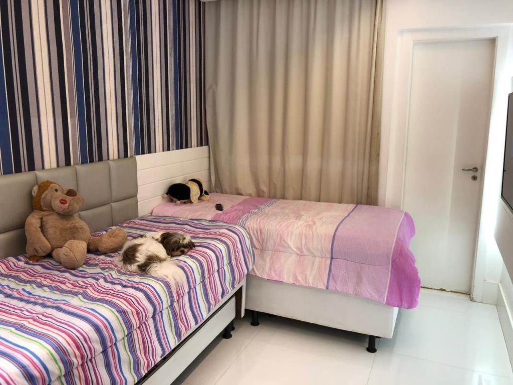 Appartamento nel condominio Le Parc 8
