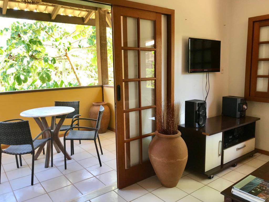 Apartamento Próximo A Vila E Ao Tamar 2