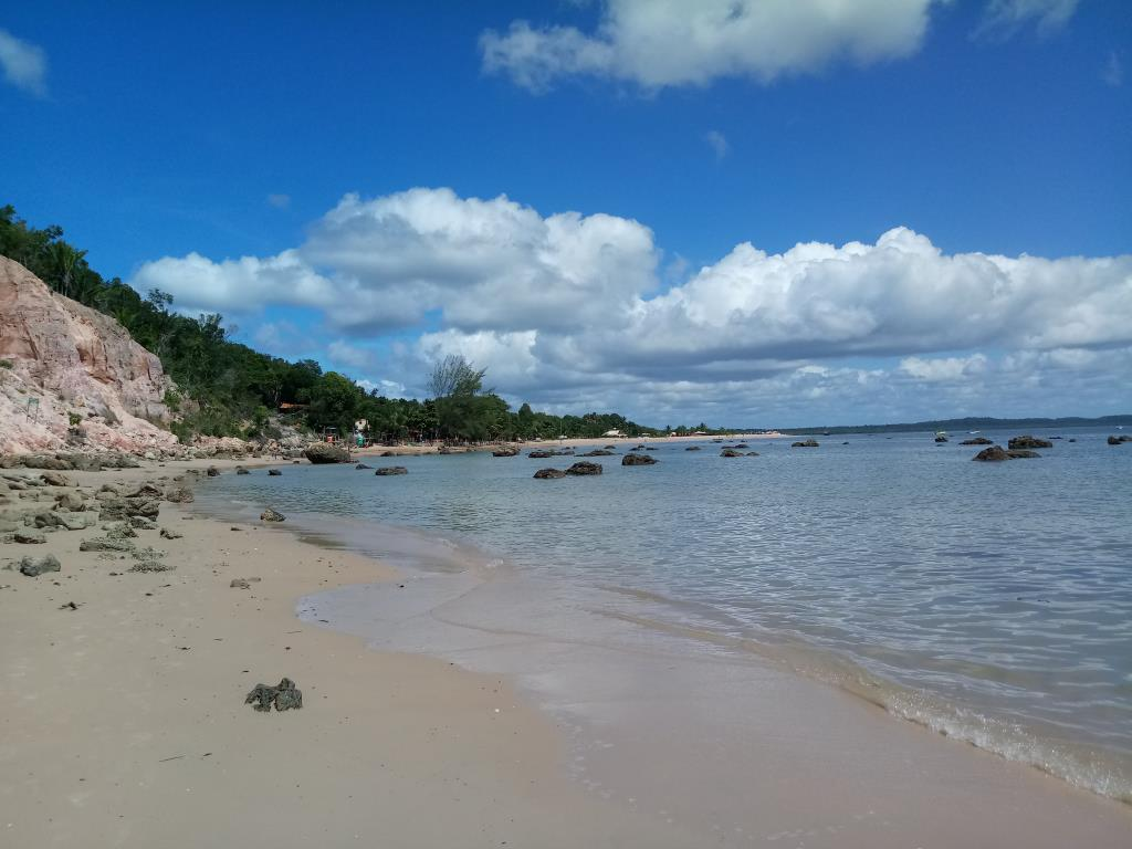 Area With 1200M Front Sea In Gamboa 13