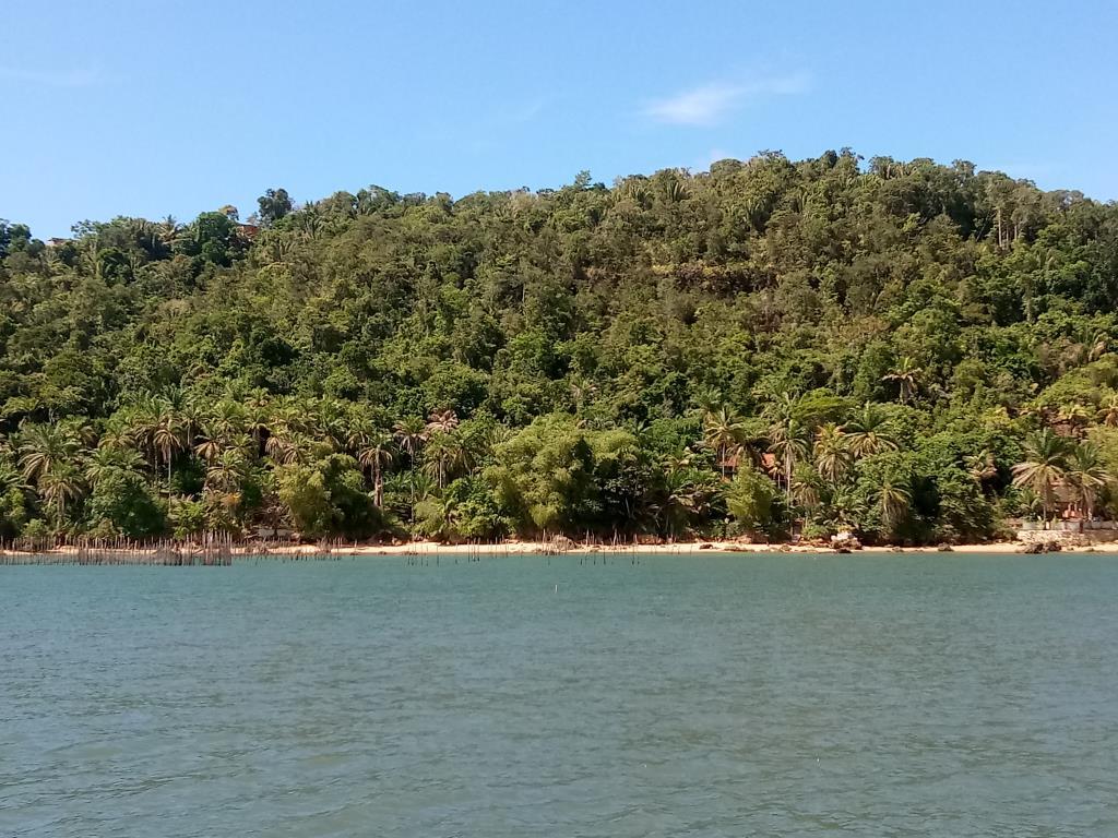 8000M Area With Sea Front Villa 4