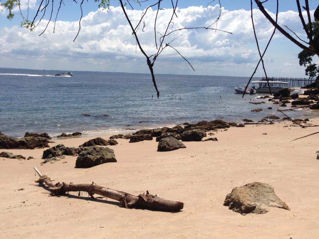 Área Frente Mar 2