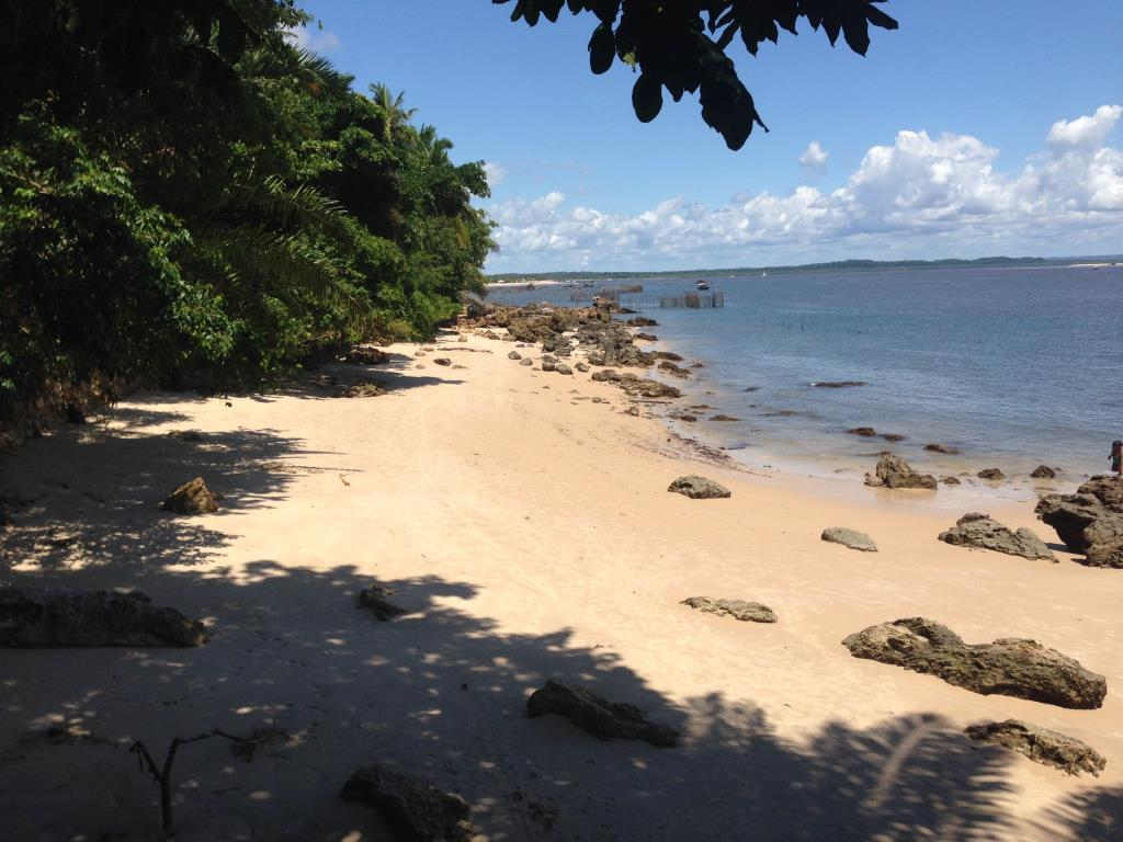 Área Frente Mar 8