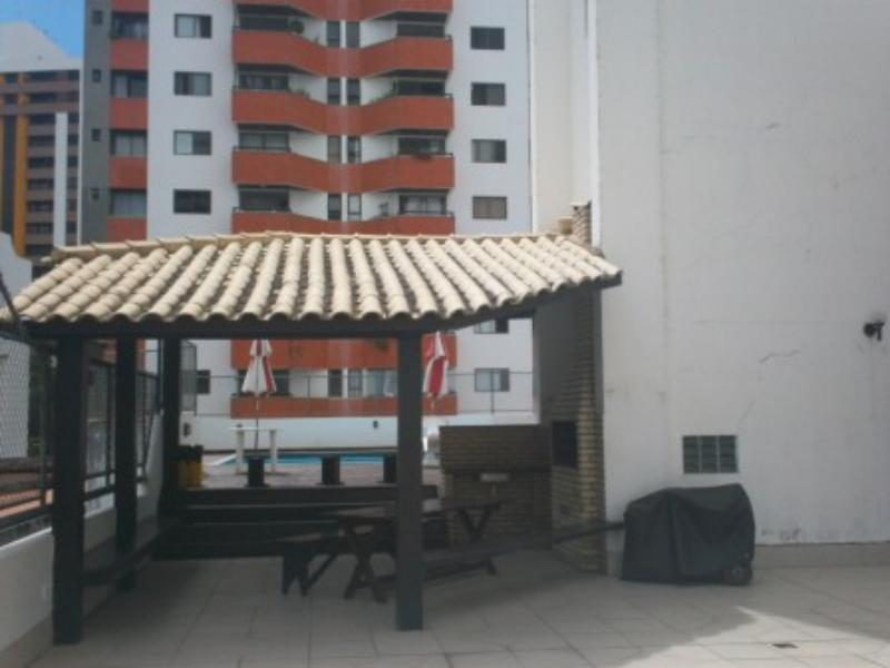 Apartamento 3 Quartos 1 Suíte Na Pituba Salvador 8