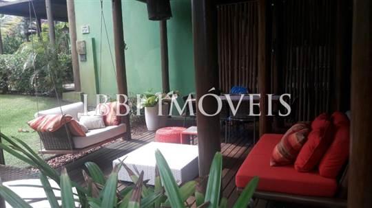 Bangalô Nascente Em Condomínio 3
