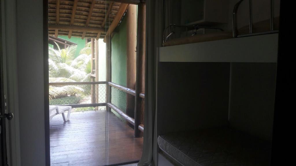 Bangalô Nascente Em Condomínio 4