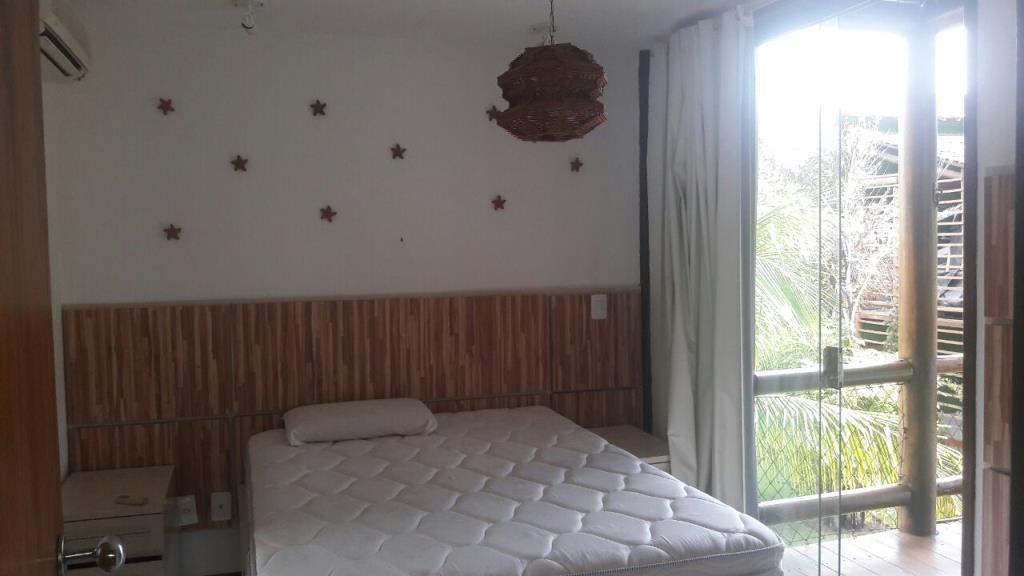 Bangalô Nascente Em Condomínio 5