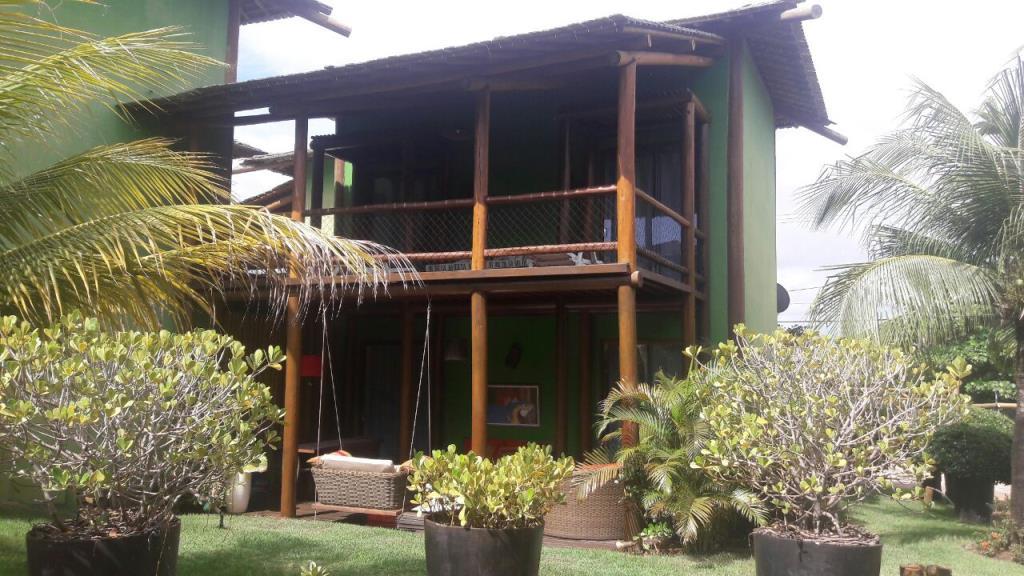 Bangalô Nascente Em Condomínio 6