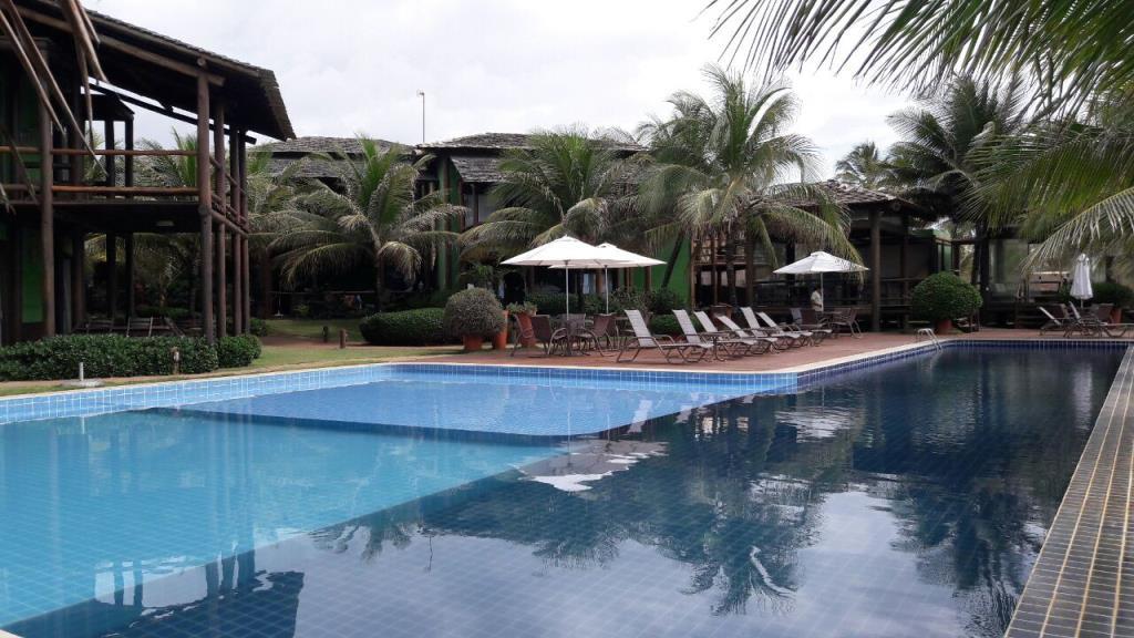 Bangalô Nascente Em Condomínio 15