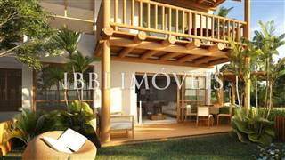 Duplex bungalows of 2 and 3 bedrooms 9