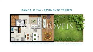 Duplex bungalows of 2 and 3 bedrooms 12