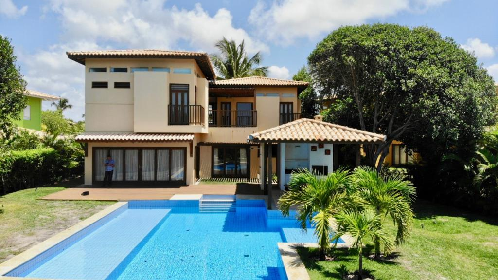 Beautiful Villa With 4 Apartments 2