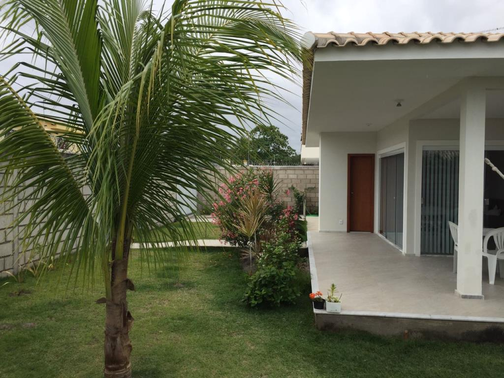 Beautiful Luxury Home With Structure Well Prepared And With Modern Style In Bairro Nobre 3