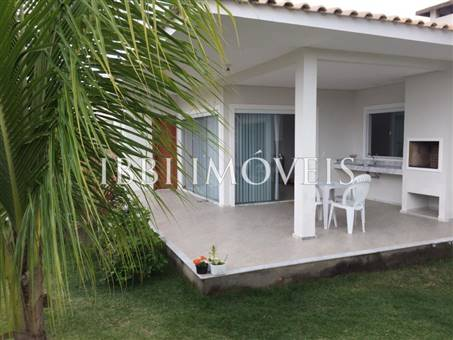 Beautiful Luxury Home With Structure Well Prepared And With Modern Style In Bairro Nobre 5