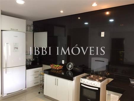 Beautiful Luxury Home With Structure Well Prepared And With Modern Style In Bairro Nobre 9