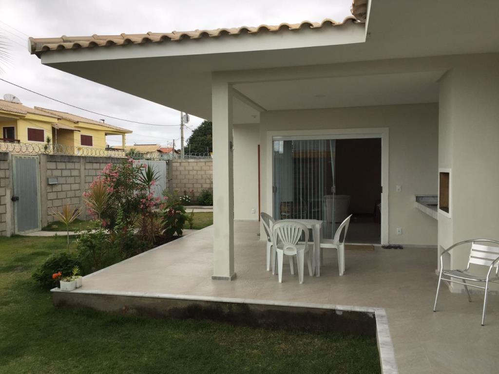 Beautiful Luxury Home With Structure Well Prepared And With Modern Style In Bairro Nobre 14
