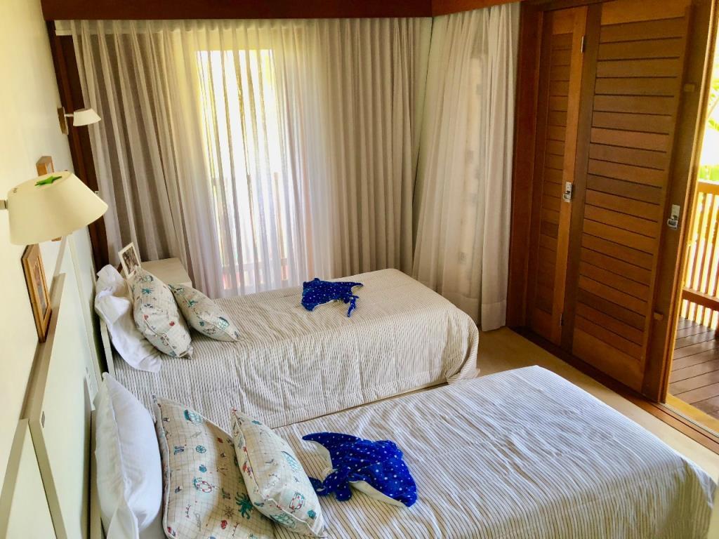 Bela Casa Em Condomínio De Luxo 5