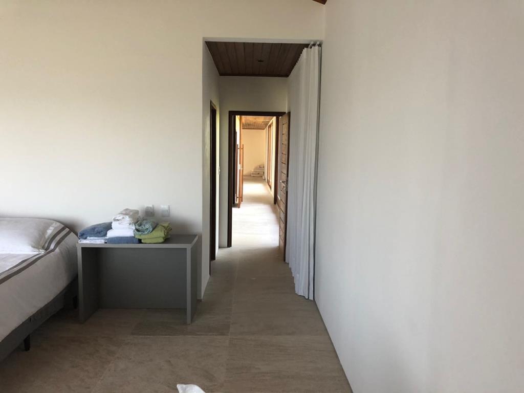Bela Casa Em Condomínio Frente Mar 5