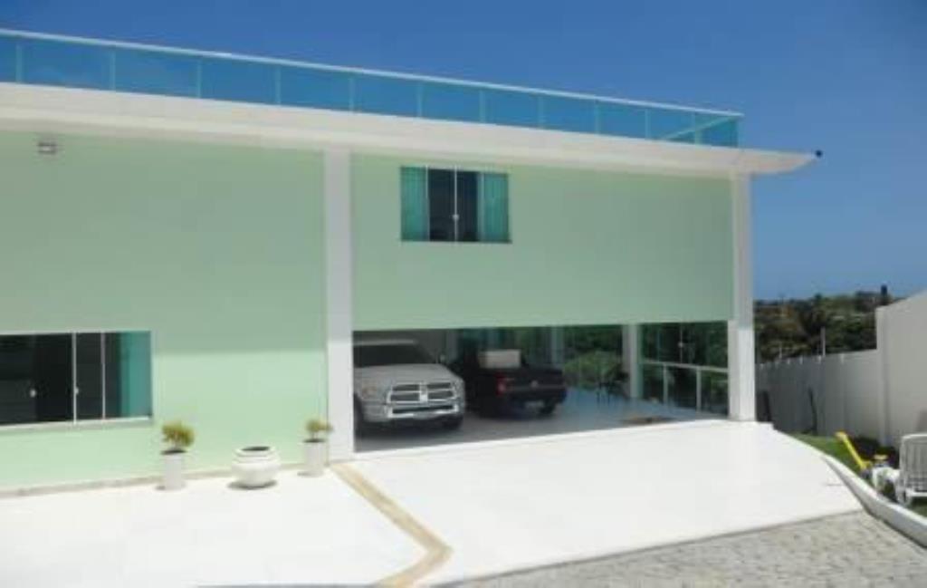 Belíssima Casa De Luxo 4