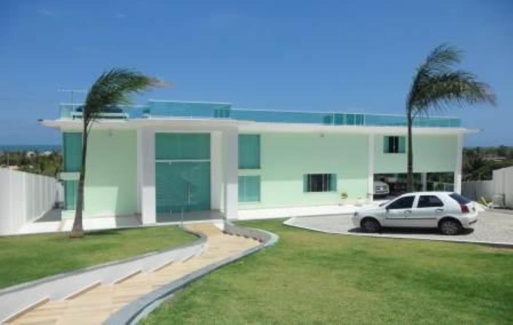 Belíssima Casa De Luxo 1